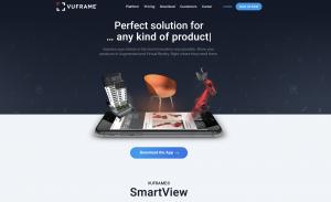 VUFRAME.com